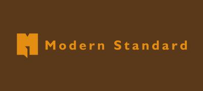 株式会社 Modern Standard